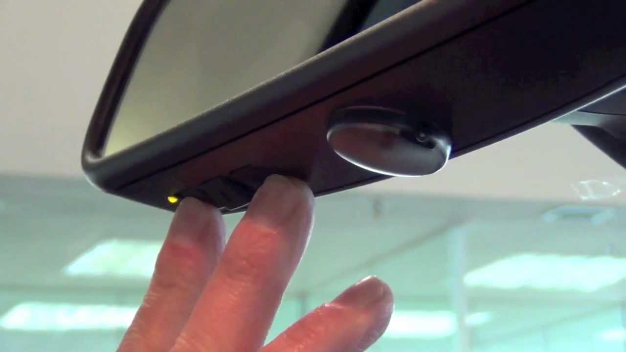 Programming the homelink universal garage door opener in - Homelink universal garage door opener ...