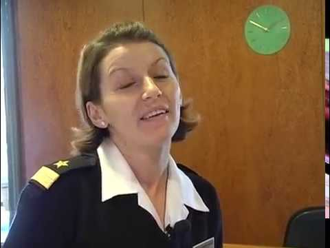 Jobs on cruise ship - Staff