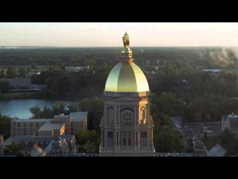 University of Notre Dame 2013
