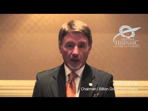 MBE Summit 2013 Keynote - Bill Moon