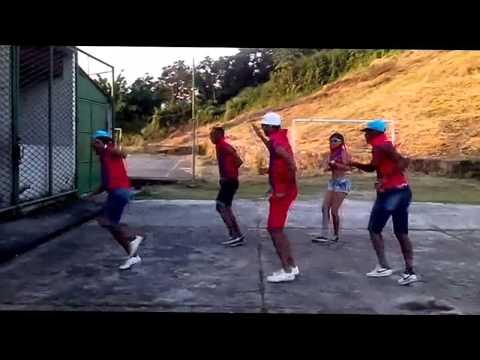 BMD-KIKA NO CHÃO/ BANDA MASSACRE / By:Ramias