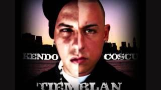 08 Kendo Kaponi Ft. Cosculluela Tiemblan Remix