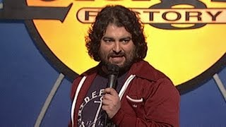 NSFW Laugh Factory: Sean Patton, Spicy Butthole