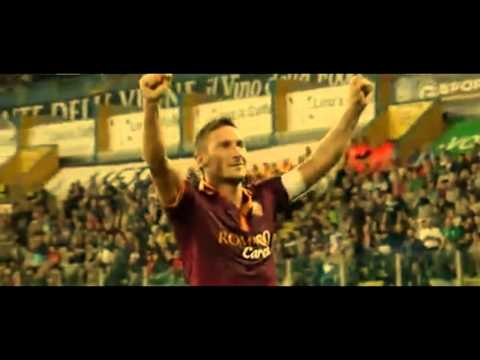 Francesco Totti - The 8th King Of Rome