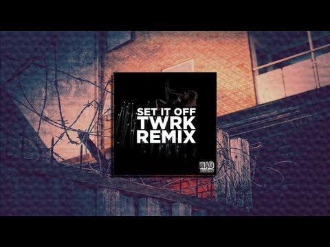 Trap Music - Diplo & Lazerdisk Party Sex - Set It Off (TWRK Remix)
