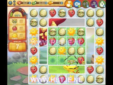 Farm Heroes Saga level 437