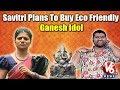 Weekend Teenmaar News- Savitri, Bithiri Sathi..