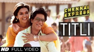 Titli Song Chennai Express