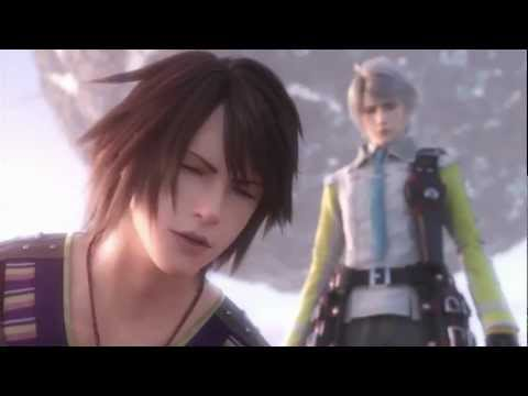 Final Fantasy XIII-2 Official Ending & Final Boss (Spoilers), The ending to Final Fantasy 13-2! http://Twitter.com/StainlessSnow