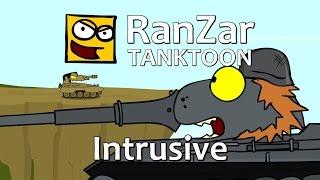 Tanktoon - Dotieravec