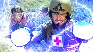 Đội quân shock điện