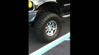 1997 Ford F-150 Lifted