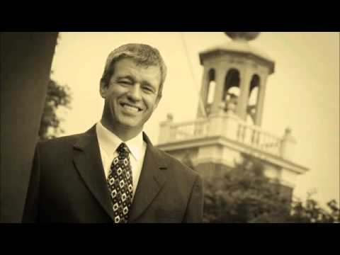 Paul Washer Preaching at His Mother's Barbara Washers Funeral