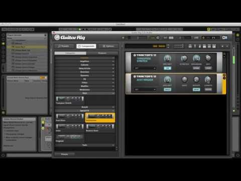 How to Automate Traktor 12 in Ableton