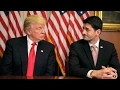 GOP health care bill hangs in the balance