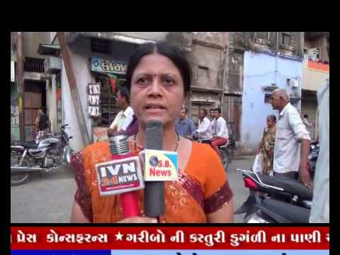 09-07-2014,ivn24news,bjp opning,sp press,varsad,bjp sabha