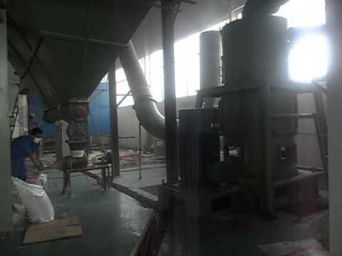 HCH960 Micro Powder Mill