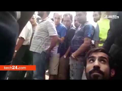 اعتقال آسيوي بعد مطاردة بوليسية انتهت بإطلاق الرصاص بمراكش
