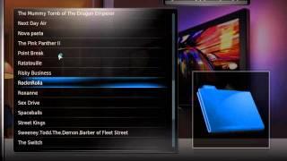 XBMC Video Tuto Parte 1 Em Pt-br
