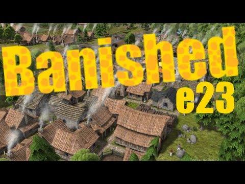 Banished Episode 23 - Livestock