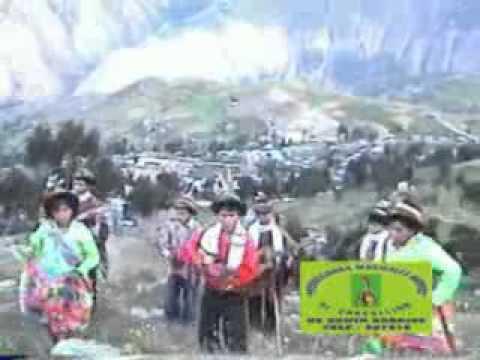 Edwin Barrios - Pueblo de Chacolla