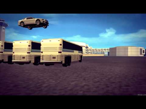 WAD HD™ - Need for Speed Movie - Mustang Trailer