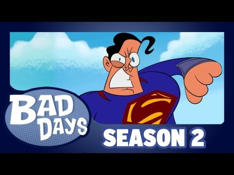 Man of Steel - Bad Days Season 2 - Ep 10