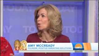 Positive Parenting Solutions with Amy McCready: