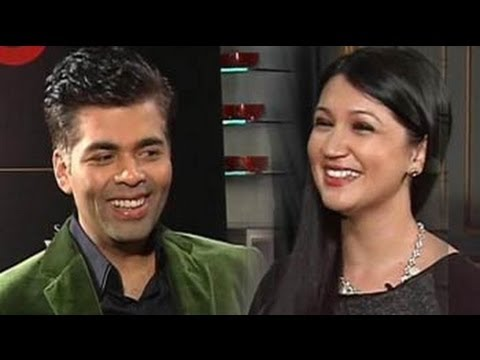 I begged, borrowed Salman for Koffee With Karan: Karan Johar
