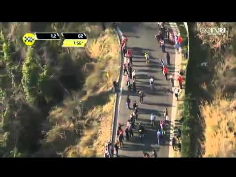 Tirreno - Adriatico 2014 - (30%!) Final Climb Stage 5 - Amatrice  ›  Guardiagrele