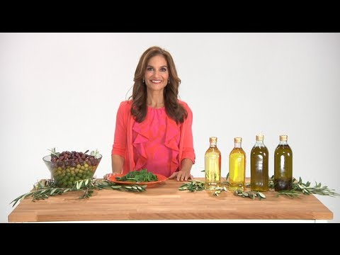 What the Heck Are You Eating: Why Olive Oil Is Good For You