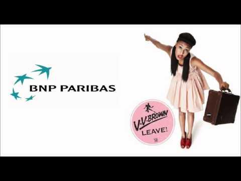Musique de pub - BNP Paribas - Leave!