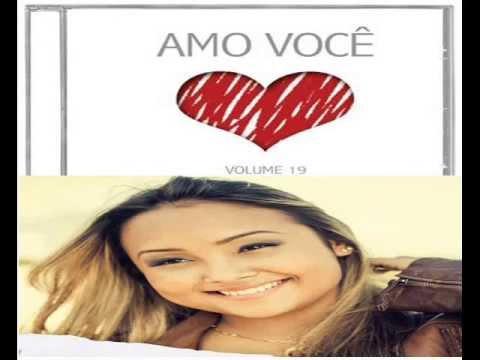 Bruna Karla - Parece Que Foi Ontem | Amo Você - Volume 19 - 2013