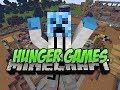Minecraft: HUNGER GAMES #12 w/ PocketIsland