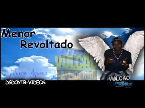 MC JN-SAUDADES DO MENOR REVOLTADO (DJ D14 DO MACACO)