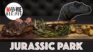 Jurassic Park - Movie Recipes