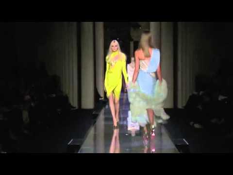 Desfile de moda  Francia, adelanto temporada 2015