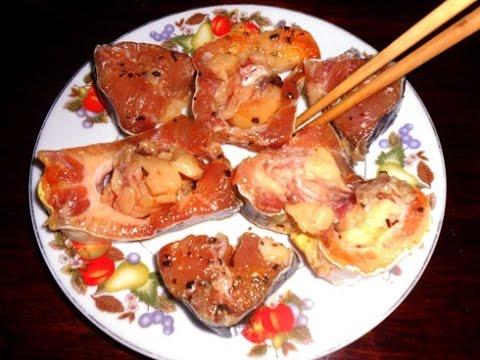 Hướng Dẫn Nấu ,Canh Chua Cá Bông Lau, Ngon Nhất