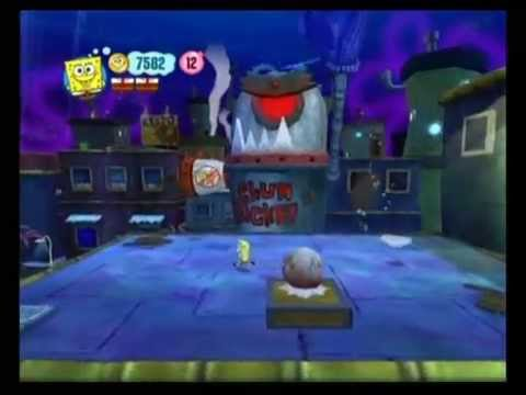 Spongebob's Truth or square Final Level part 1, PLEASE RATE & COMMENT. Recorded at November. Check out the secound part: http://www.youtube.com/watch?v=hD1oAQi9iFY Guckt واوden 2. teil: http://www.youtube.com...