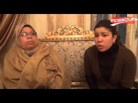 image vidéo عائلة كافون (حوماني) تدعو المرزوقي الى اصدار عفو عنه