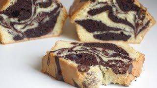 Cakes à la Poudre de Cacao et Petits Fours