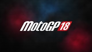 MotoGP 18 - Announcement Trailer