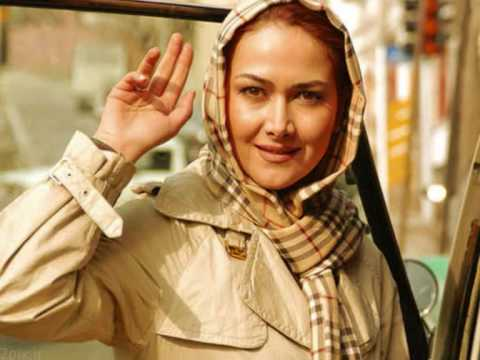 IRANIAN ACTRESS ANAHITA NEMATI