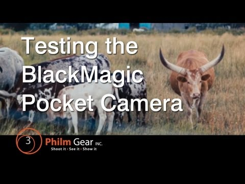 Blackmagic releases a cinema-quality camera that fits in your pocket
