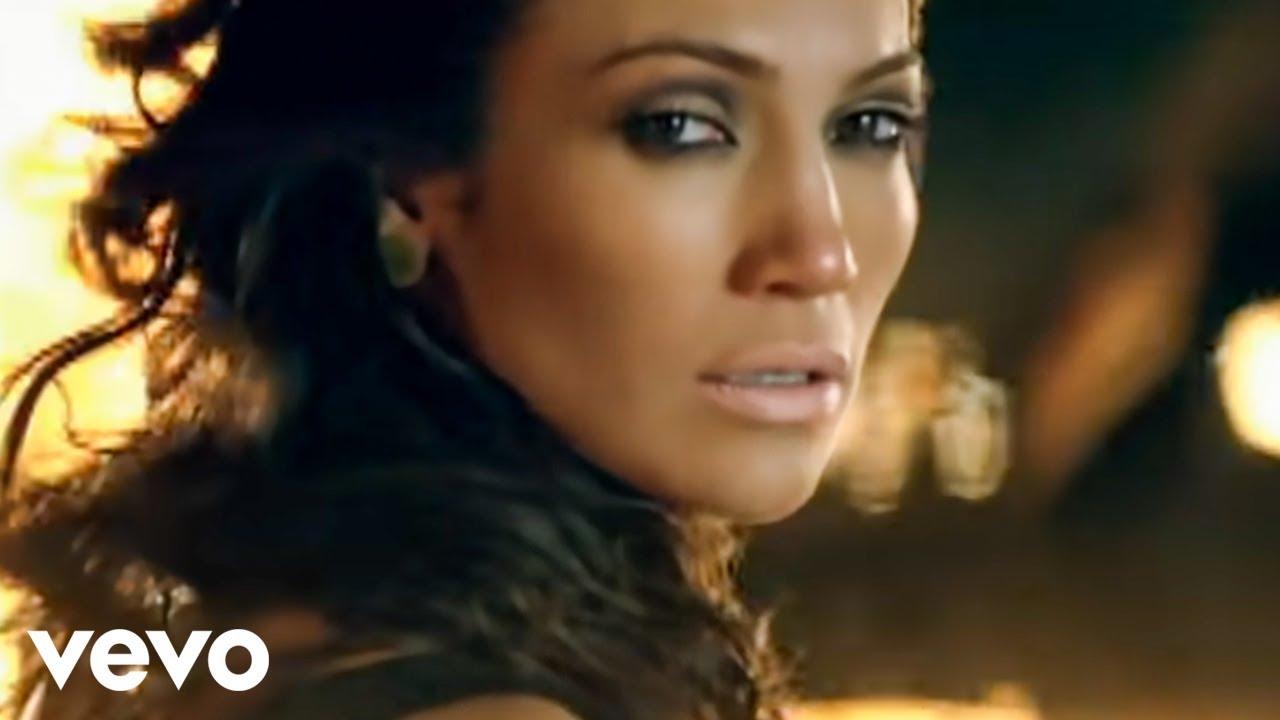 Jennifer Lopez - Qu? Hiciste