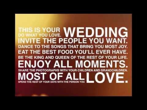 wedding speech for my sister