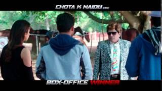 Winner Ali comedy trailer