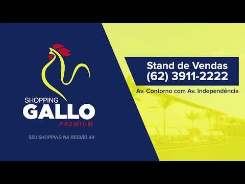 Shopping Gallo - Dyego