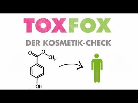 Tox Fox - Der Kosmetikcheck