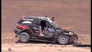 Resumen Etapa 7� Dakar 2011